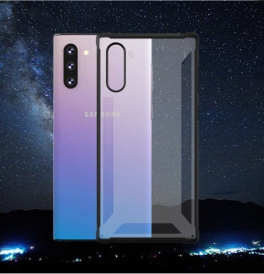 Ốp chống sốc Galaxy Note 10. - LIKGUS MOLA